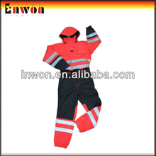 Heated Fashion Design Working Coverall