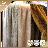 Classical fashion fake fur fabric