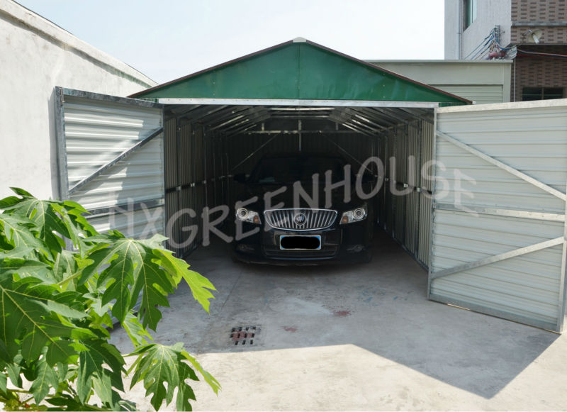 new products for garage carport designs HX81133-A