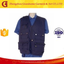 Cheap Multi-pocket Fly Fishing Vest