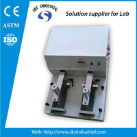 fabric colorfastness crock meter for aatc test method 8
