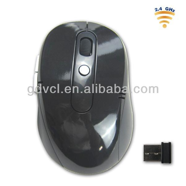 Free sample ! 3d Wireless Mouse fancy wirelessd mouse For PC Laptops (vmw-10)