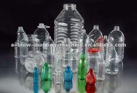 factory supply high quality pet blowing bottle machine zip lock bag film blowing machine