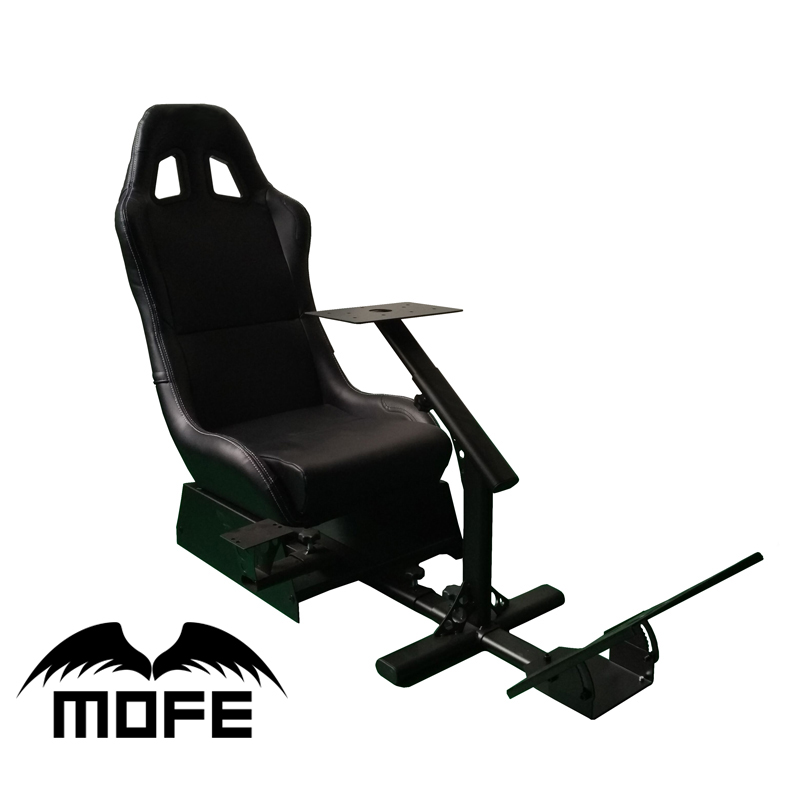 Driving Game Chair Racing Gaming Simulator Cockpit Cool Computer Adult Seat For G27 G29