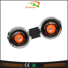Chinese car horn supplier wholesale best quality motorcycle horn