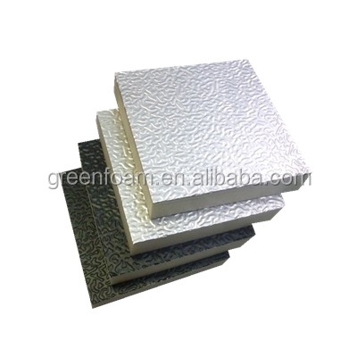 20mm Thickness Polyurethane Aluminum Sandwich <strong>Panel</strong>