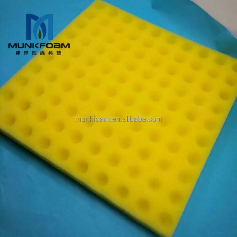 Facroty directly sell custom product boxes foam insert PU/PE/EVA/EPE foam insert good price free sample