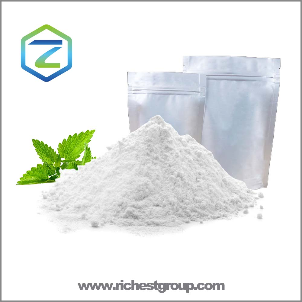 Wholesale food grade sweeteners FOS fructo oligosaccharides 95%