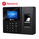 Realand A-F011B fingerprint web based time and attendance clock in system for employees