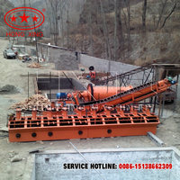 100TPH Copper Flotation Unit