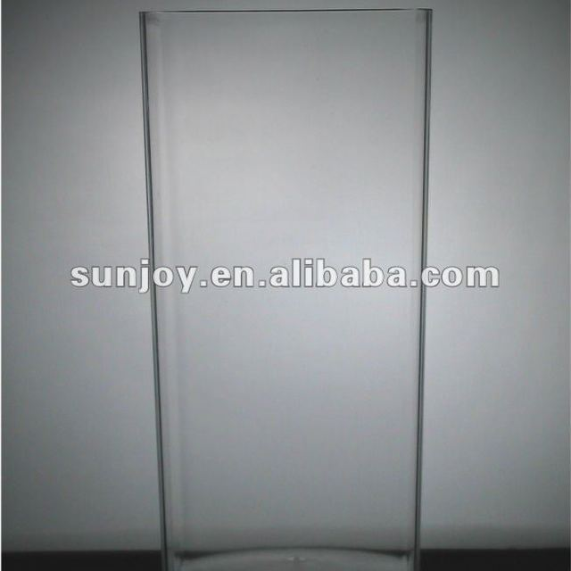 tall plastic flower vases planting container