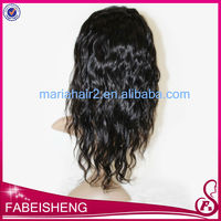 Soft hair Tangle-free Unprocessed Virgin Brazilian Wigs