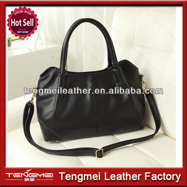 2014 famous handbags,pure leather lady's handbags