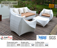 modern style hd designs outdoor furniture rattan sofa set