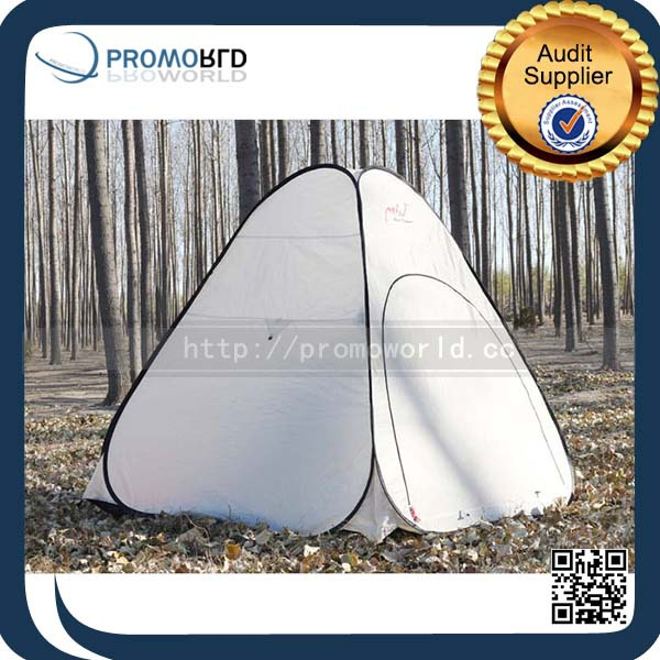 Automatic Pop Up Tent Winter Ice Waterproof Fishing Umbrella Camping Tent