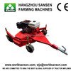 atv utv quad bike mower grass cutter machines 4 stroke 16hp loncin electric atv pull tow behind mower atv finish mowers