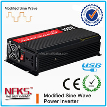 HIGH-QUALITY DC TO AC POWER INVERTER 1000W 1KW SOLAR INVERTER