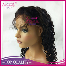 sexy mongolian for black women curly easy access installed fashion wigs with color lace wig human hair accept Paypal