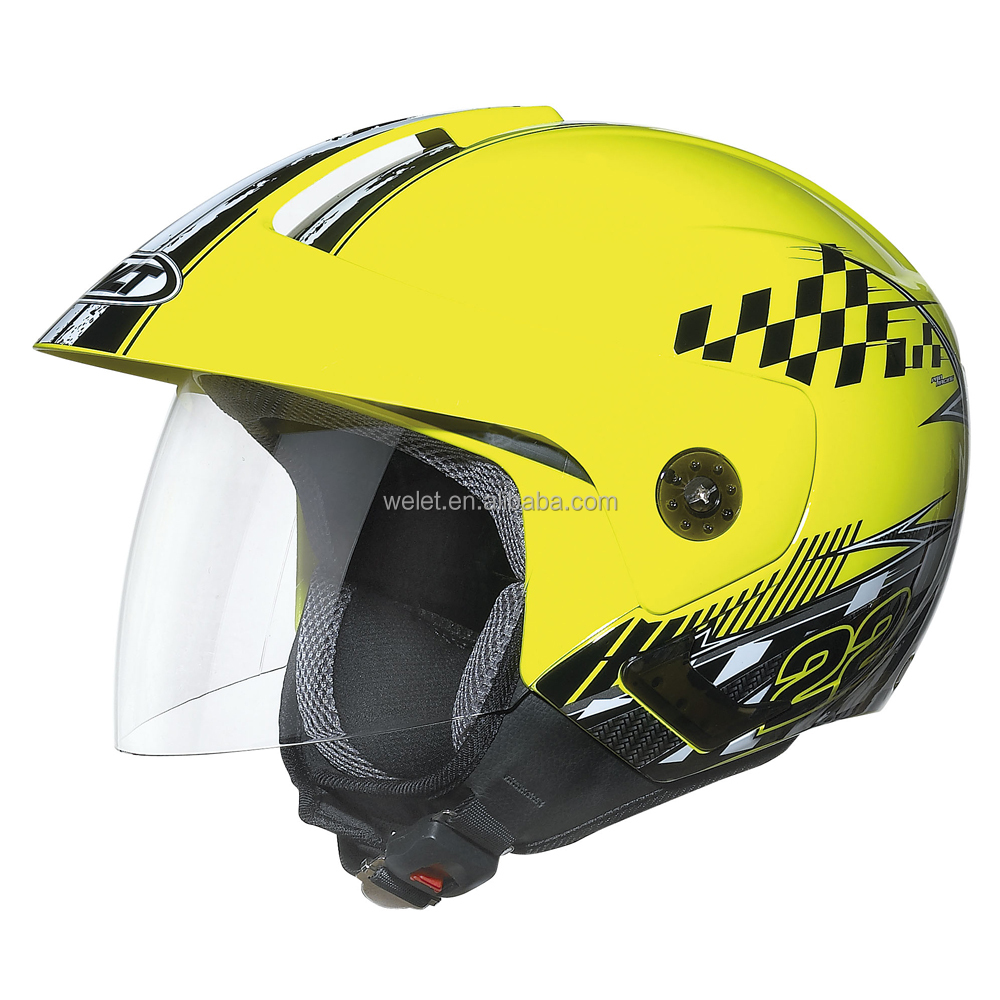 half helmet for scooter with price