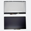 Original New For Lenovo Yoga 710-14 Yoga 710 14 Yoga 710-14IKB 80V4002NCD 1080P LCD LED Touch Screen Assembly with Frame