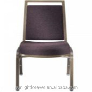 Wholesale home furniture outdoor dining banquet chair for sale