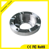 High precision cnc machining hardware mechanical parts
