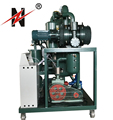 Used transformer oil filtering machine ZYD