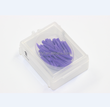 Dental product new poly disposable dental wedges
