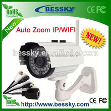1.3MP 960P P2P HD Cloud Wifi POE IP Camera 32 gb micro sd card