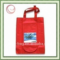 eco friendly packaging plastic pouch bag 2011 fashion
