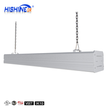 led ceiling lights fixtures 250w led linear high bay light
