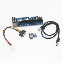 2017 New Bitcoin Mining pci-e to usb3.0 internal combo manufacturers, suppliers, exporters