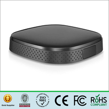 New arrivals Allwinner H3 smart tv box android 4.4