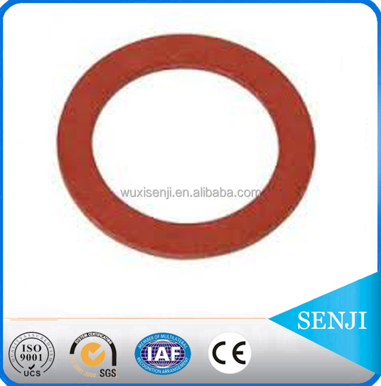 China Manufacture High Quality 55PCS Fastener Red Fibre Washer