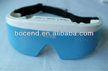 Vision restorer/eye care massager BCD-72