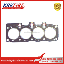 Toyota 4s-fe cylinder head gasket for Camry Corolla 11115-74060