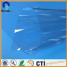 2017 New design pvc rigid sheet for pharmaceutical packaging sale