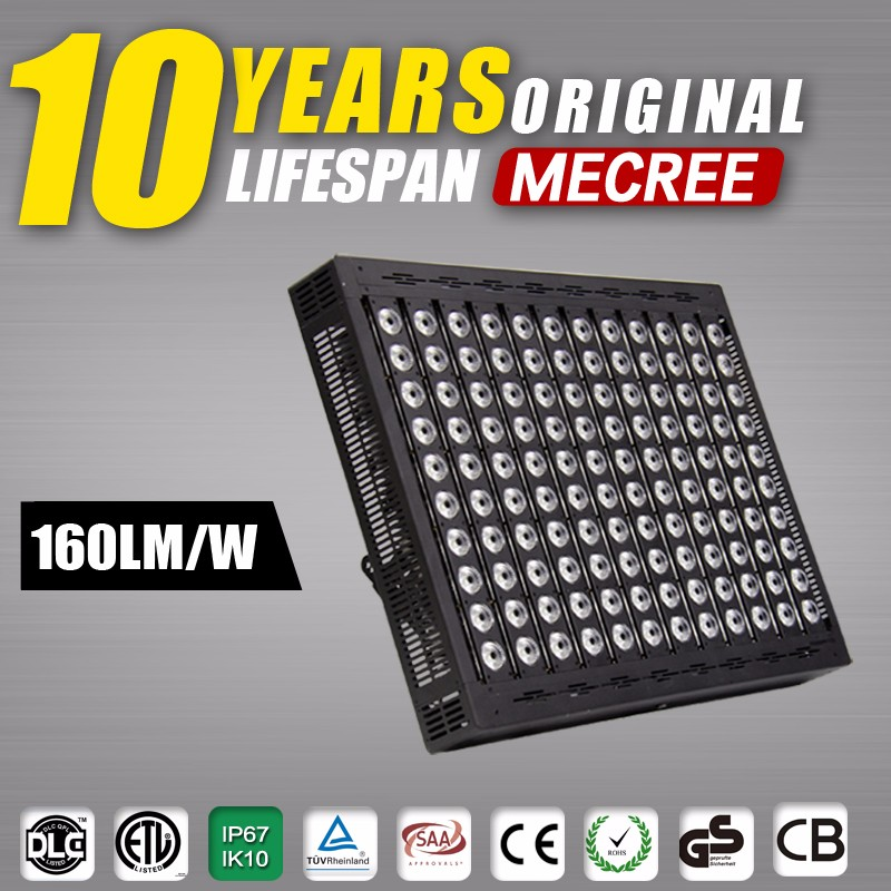 1500w 1800w led utilitech lighting led replacement for high pressure sodium lights/metal halide lamp