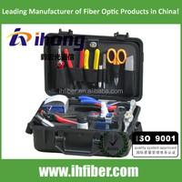 Fiber Optic Fusion Splicing Tool Kit HW-305A