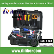 Fiber Optic Fusion Splicing Tool Kit HW-305A