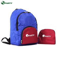 New arrival woman day backpack polyester backpack outdoor
