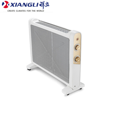 Best quality low price small appliances portable room electric heater