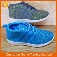 Particular shoes mid sneaker for girls