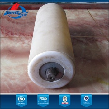 Dust Proof CEMA Standard Conveyor Nylon Roller Made In China