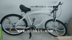 complete bike with mag wheel/bike for sale