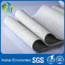 Chinese supplier industrial dust collection polyester filter fabric for bag filter