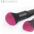 TZ Brand cosmetic brush 10pcs new makeup brushes sets skull makeup brush