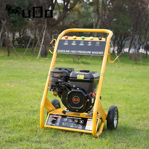 Factory Directly Provide car high performance gasoline pressure washer