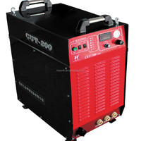 2015 New Inverter Iron Body Professional Air Plasma Cutter