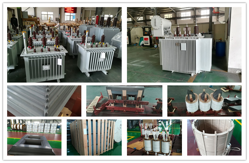 3000kva power distribution transformers for 33kv substation